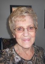 "Dorothy ""Dot"" Elsie  Hanagan (Turnbull)"