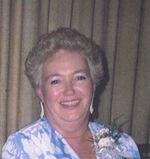 Patricia Ann  Cullum (Comerford)