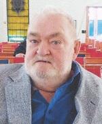 Richard Allen  Moxam