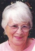 Rita G.H. Binder (Knigge)