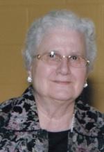 Mary Slobodian (Elaschuk)
