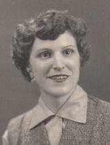 Jacqueline Shuparski