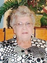Doris Collin