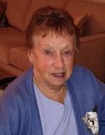 Joyce Josephine  Gareau (Gareau)
