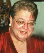 Rachelle  Coutu (Courchesne)