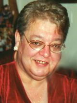 Rachelle Coutu