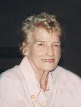 Mary Falconer