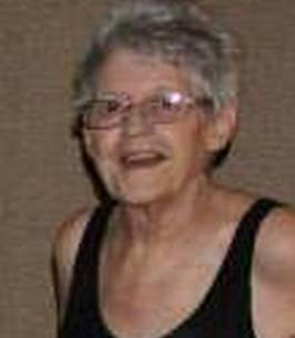 Margaret McHugh