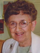 Sister Anne Brotherton