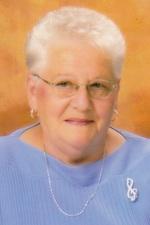 """Genevieve """"Gen"""" Marie  Billard (Jackson)"""