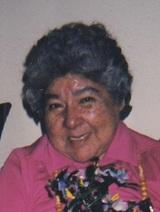 Theresa Peltier