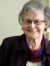 Margaret Corrin