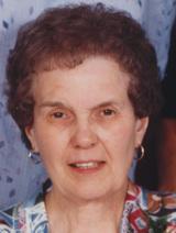 Sister Patricia McNamara