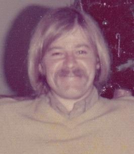 Patrick McMullen