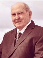 Ronald Crowe