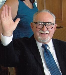 Lloyd Morrow