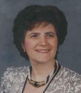 Diana Macoritto