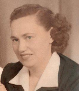 Maria Venskus