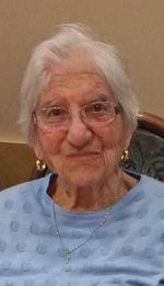 Lucia  Panella (Capozzelli)