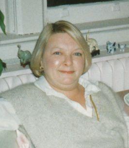Kathleen McLeod