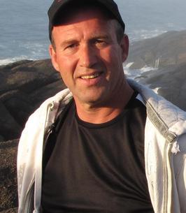Kevin Dwyer J.R.