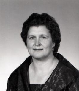 Tania Ukrainec