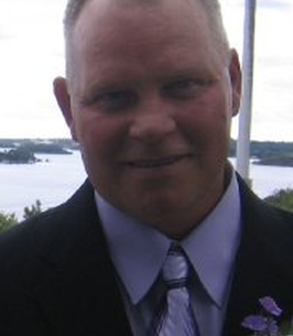 Andrew Bodson
