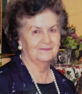 Edna Couillard