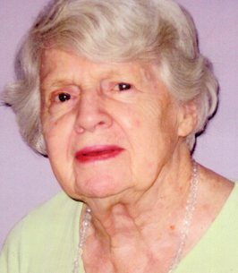 Ethel Hickey