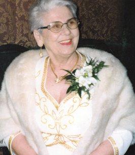 Elizabeth Gorky