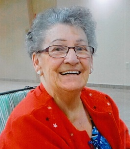 Evelyn Farrell-Gascon