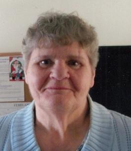 Janet Lamoureux