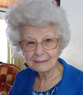 Helen Lea