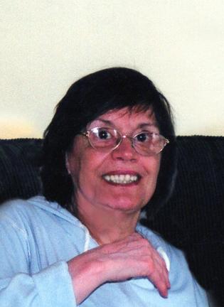 nancy talamelli obituary sudbury ontario lougheed funeral home. Black Bedroom Furniture Sets. Home Design Ideas